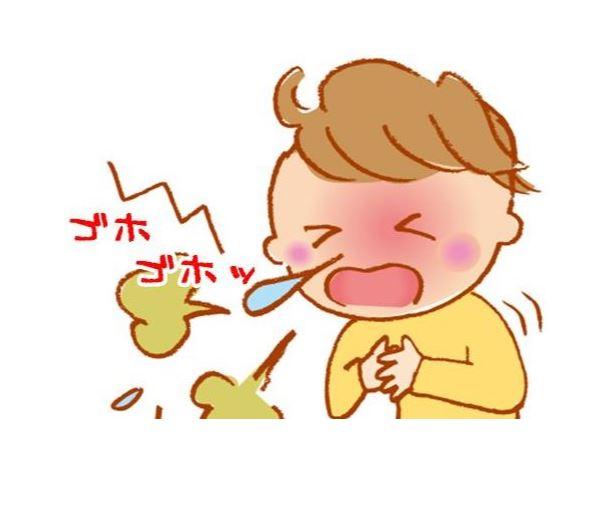 止まら 咳 し ない が イガイガ が て 喉